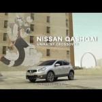 Nissan Qashqai – Unikalny Crossover