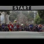Adidas – We all run