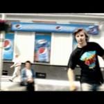 Pepsi – W Katowicach i  w Warszawie pij i wygrywaj