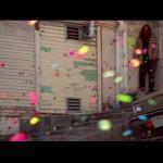 Sony Bravia - Skaczące kolorowe piłeczki