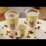 McDonald's – Full Bean Coffee