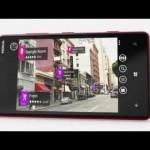 Nokia – Lumia 820