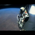 Red Bull Stratos – Skok Felixa Baumgartnera