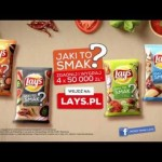 Lays – Jaki to smak?