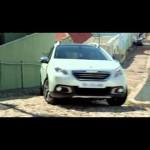 Peugeot 2008 – Zabawa w chowanego