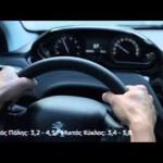 Peugeot 208 – Ręce, dotyk, dlonie