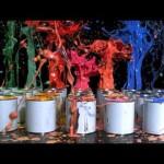 Sony Bravia W9 – Kolory, które ożywiają