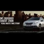 Peugeot - 2008, Poznaj miasto z innej strony