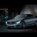 Mercedes – Klasa C, Warianty
