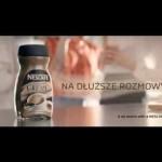 Nescafe – Sensazione Creme