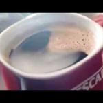 Nescafe – Classic, Na Dzień dobry