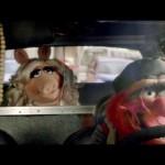 Lipton – Muppety, #BeMoreTea