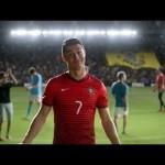 Nike – Zwycięzca zostaje. Podejmij ryzyko.