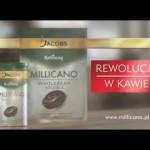 Jacobs – Millicano, Rewolucja w kawie