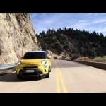 Fiat – 500L Trekking, Ślub