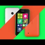 Nokia – Lumia 530, Power for the people