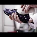 Dior – Fusion Sneakers, Savoir Faire
