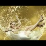 Paco Rabanne – Eau My Gold