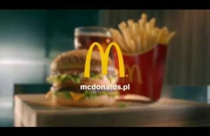 McDonald's - Big Mac, Jest tylko jeden