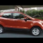Ford - EcoSport, Go Further