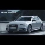 Audi – A6, Quattro, Przewaga w każdych warunkach