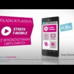 T-mobile - Strefa w Player.pl