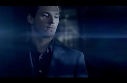 Chanel - Bleu de Chanel, Gaspard Ulliel