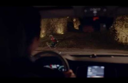 Volvo - XC90, Effortless Safety