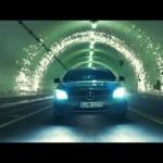 Mercedes - CLA Shooting Brake, 2015