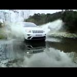 Jeep: Grand Cherokee, Leasing 100%