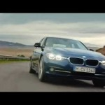 BMW: Seria 3, Made for curves
