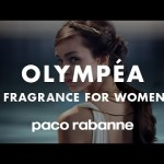 Paco Rabanne: Olympea