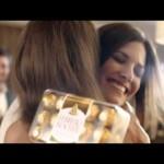 Ferrero: Rocher, Złota promocja