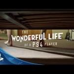 PlayStation 4: Wonderful Life