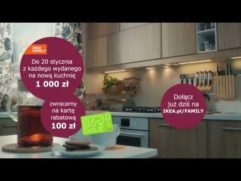 Ikea Kuchnia Na Swieta 2015 Piosenka I Muzyka Z Reklamy Tv