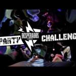 Desperados: Party, Party Challenge