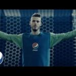Pepsi: Blue Card, 2016
