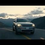 Jeep: Grand Cherokee, Twoja historia