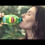 Lipton: Ice Tea Green, Zaskakująco pyszna przygoda