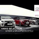 Toyota: Yaris Selection, Wybór w najlepszym stylu