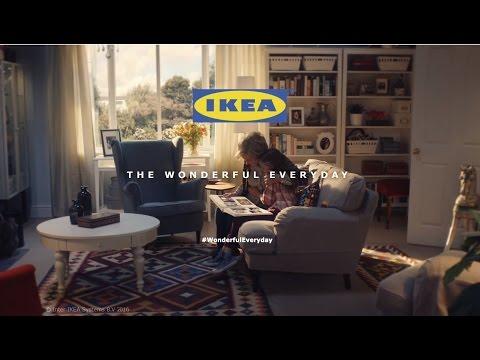 Ikea Piosenki I Muzyka Z Reklam Tv